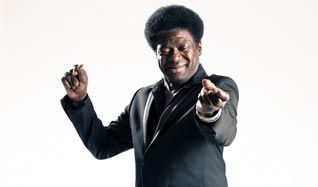 Charles Bradley & His Extraordinaires tickets at Bluebird Theater in Denver