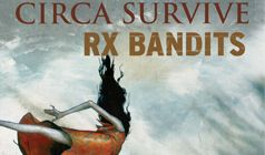 Circa Survive tickets at Best Buy Theater in New York