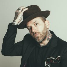 City and Colour tickets at The Ritz Ybor, Tampa