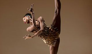 Complexions Contemporary Ballet Inaugural Season tickets at Infinite Energy Theater in Duluth