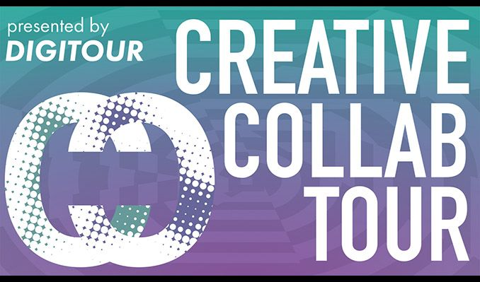 Creative Collab Tour featuring Matthew Espinosa tickets at Showbox SoDo in Seattle