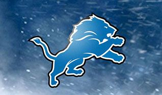 Detroit Lions tickets at Ford Field, Detroit