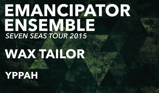 Emancipator Ensemble tickets at PlayStation Theater in New York