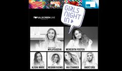 GIRLS NIGHT IN tickets at Best Buy Theater in New York