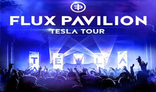 Flux Pavilion tickets at 1STBANK Center in Broomfield
