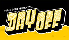 FOOL'S GOLD DAY OFF tickets at Brooklyn Live @ The Inlet in Brooklyn