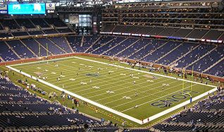 MAC Championship tickets at Ford Field in Detroit