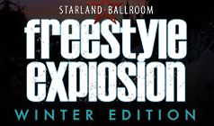 FREESTYLE EXPLOSION NJ - WINTER EDITION FEATURING TKA,THE SUGAR HILL GANG tickets at Starland Ballroom in Sayreville