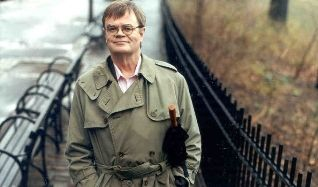 An Evening with Garrison Keillor tickets at Keswick Theatre in Glenside