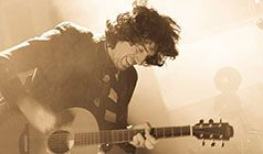 Gary Lightbody tickets at Showbox SoDo Lounge in Seattle