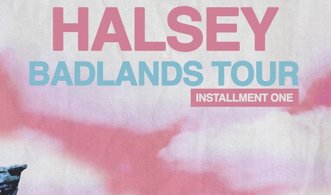 HALSEY tickets at Webster Hall in New York City