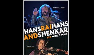 Hans Raj Hans and Shenkar 2015 tickets at Club Nokia in Los Angeles