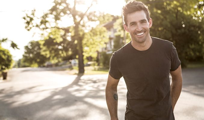 Jake Owen tickets at the Mann in Philadelphia
