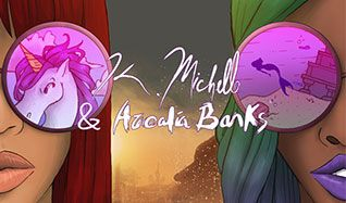 K. Michelle & Azealia Banks tickets at Microsoft Theater (formerly Nokia Theatre L.A. LIVE) in Los Angeles