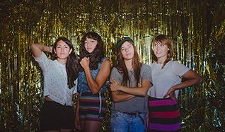 La Luz tickets at The Showbox in Seattle