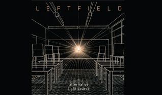 Leftfield tickets at The Nick Rayns LCR, UEA in Norwich