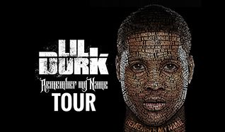 Lil Durk tickets at The NorVa in Norfolk