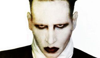 Marilyn Manson tickets at The Theatre at Ace Hotel in Los Angeles