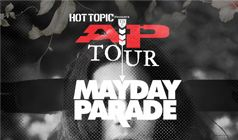 Mayday Parade tickets at PlayStation Theater in New York