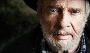 Merle Haggard tickets at Pikes Peak Center in Colorado Springs