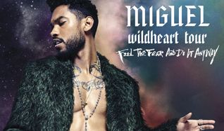 Miguel tickets at Annexet in Stockholm