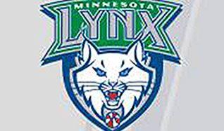 Minnesota Lynx tickets at Target Center in Minneapolis