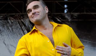 Morrissey Tickets tickets at Eventim Apollo in London