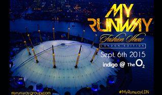My Runway Show tickets at indigo at The O2 in London
