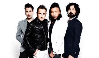 Newsboys tickets at Citizens Business Bank Arena in Ontario