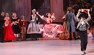 Northeast Atlanta Ballet Presents The Nutcracker tickets at Infinite Energy Theater in Duluth