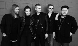 Of Monsters and Men tickets at 1STBANK Center in Broomfield