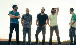 Old Dominion & Outshyne tickets at Jenks Club in Point Pleasant Beach