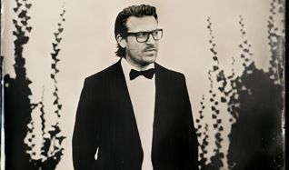 Parov Stelar tickets at Crystal Ballroom in Portland