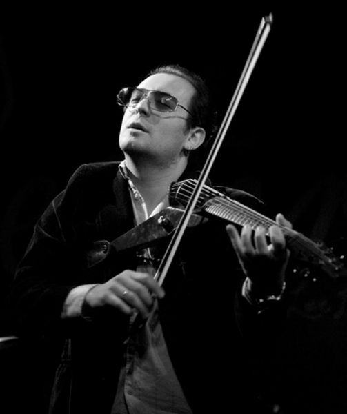 Renowned Rock/Jazz/Gypsy fusion violinist Joe Deninzon returns to Cleveland for one evening at Nightown.