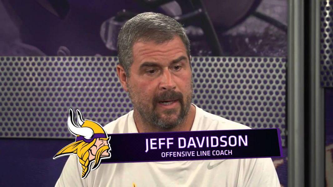 Minnesota Vikings 2015 roster breakdown: Offensive Linemen