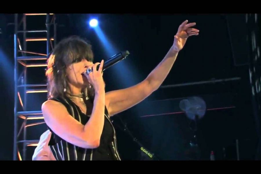 The Pretenders 5 best song lyrics or verses