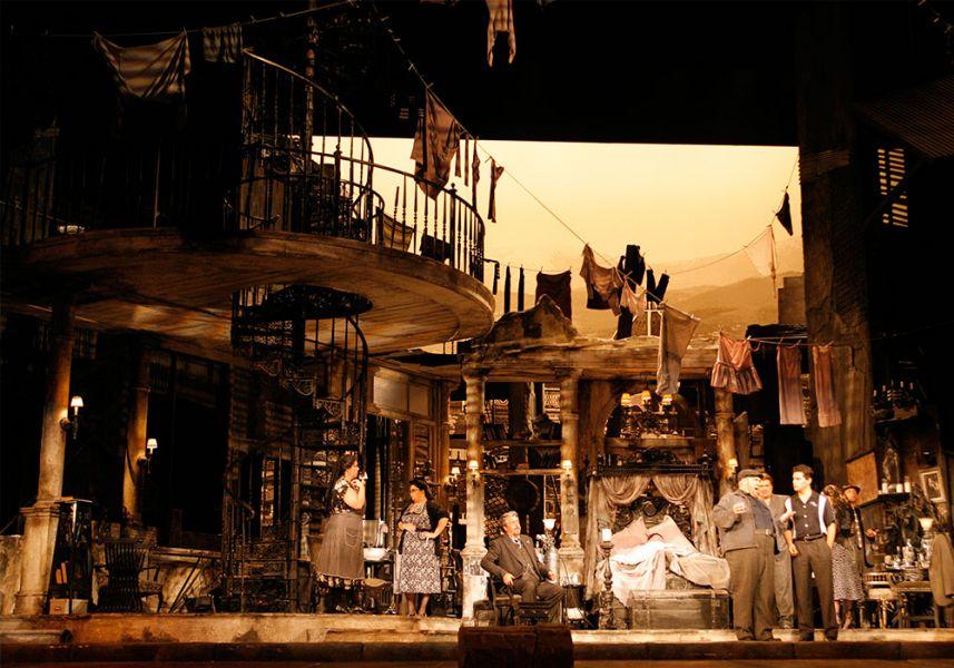 Placido Domingo featured and conducts LA Opera season opener, Sept. 12