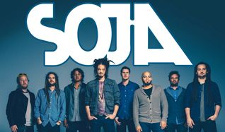 SOJA tickets at PlayStation Theater in New York
