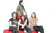 The Dandy Warhols tickets at The Showbox in Seattle