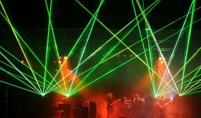 The Machine (Tribute to Pink Floyd) tickets at Keswick Theatre in Glenside