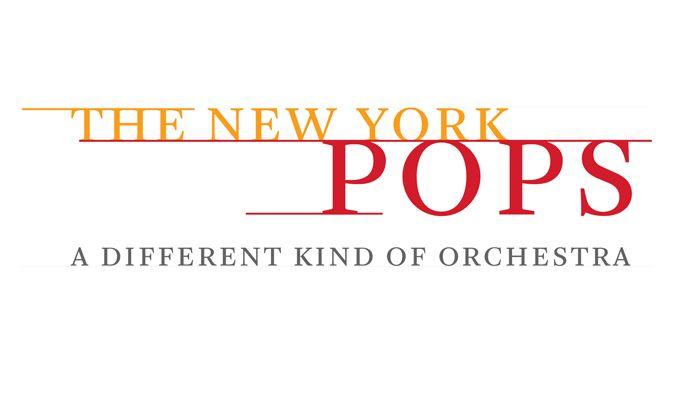 The New York Pops with Matthew Morrison