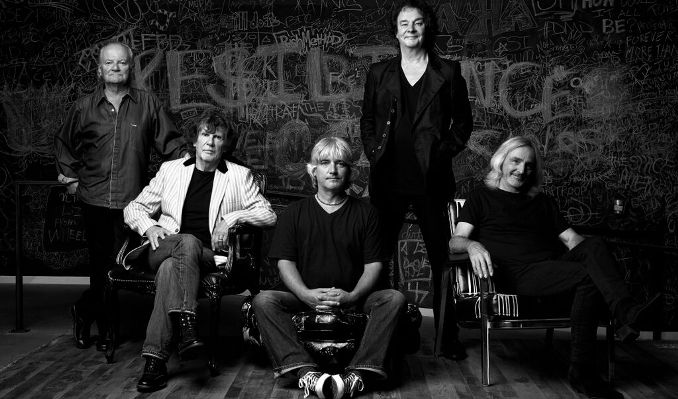 The Zombies tickets at Keswick Theatre in Glenside