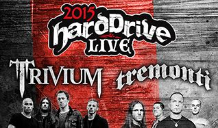 Tremonti & Trivium tickets at The Regency Ballroom in San Francisco