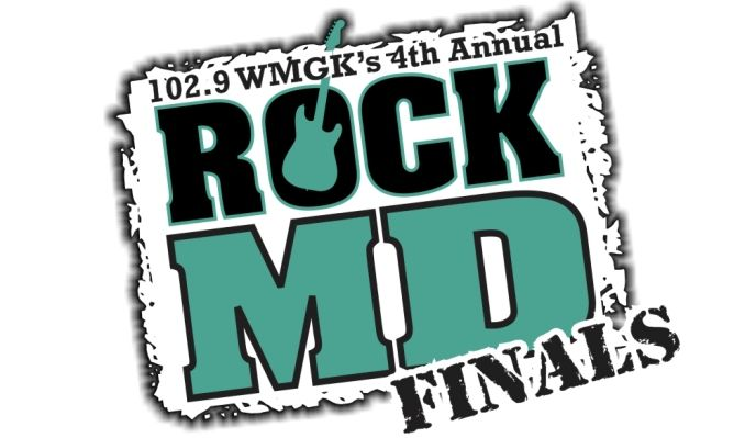 102.9 WMGK's Rock MD Finals presented by Cancer Treatment Centers of America tickets at Keswick Theatre in Glenside
