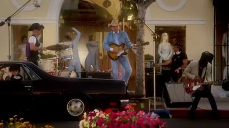 Roots N Blues N BBQ: Columbia, MO festival to feature Buddy Guy, Dwight Yoakam
