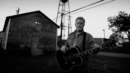 Don Henley announces solo 2015 North American tour dates