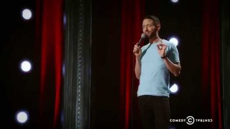 5 things you didn't know about Neal Brennan