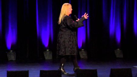 5 things you didn't know about Elayne Boosler