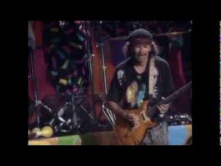 Santana's 3 best concerts ever