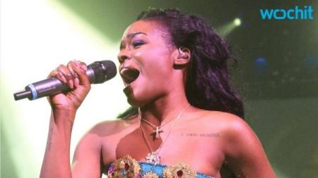 Azealia Banks fall tour starts at Treasure Island Music Festival